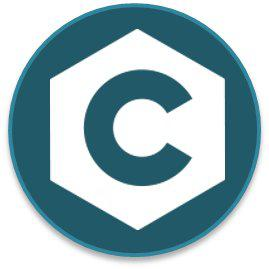 CCT - Crypto Currency Tracker logo
